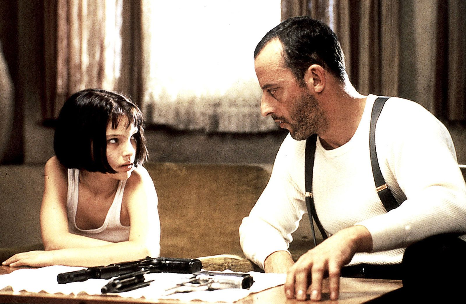 [critique] Léon, the Professional (version longue)