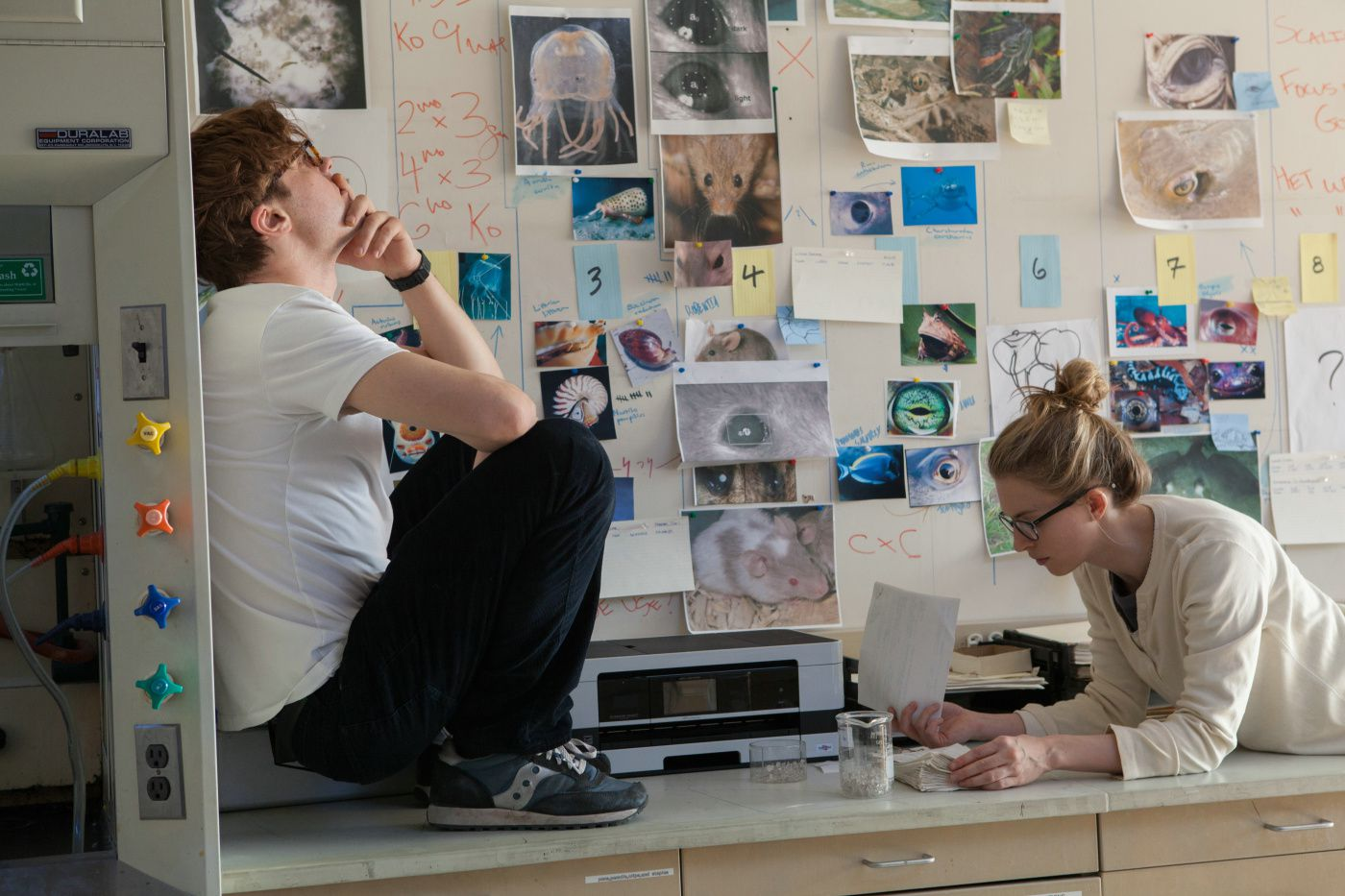 [critique] I Origins : entre science & religion