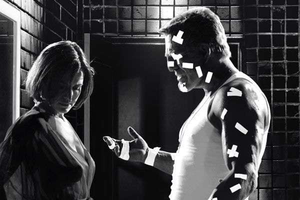 [critique] Sin City : copie conforme