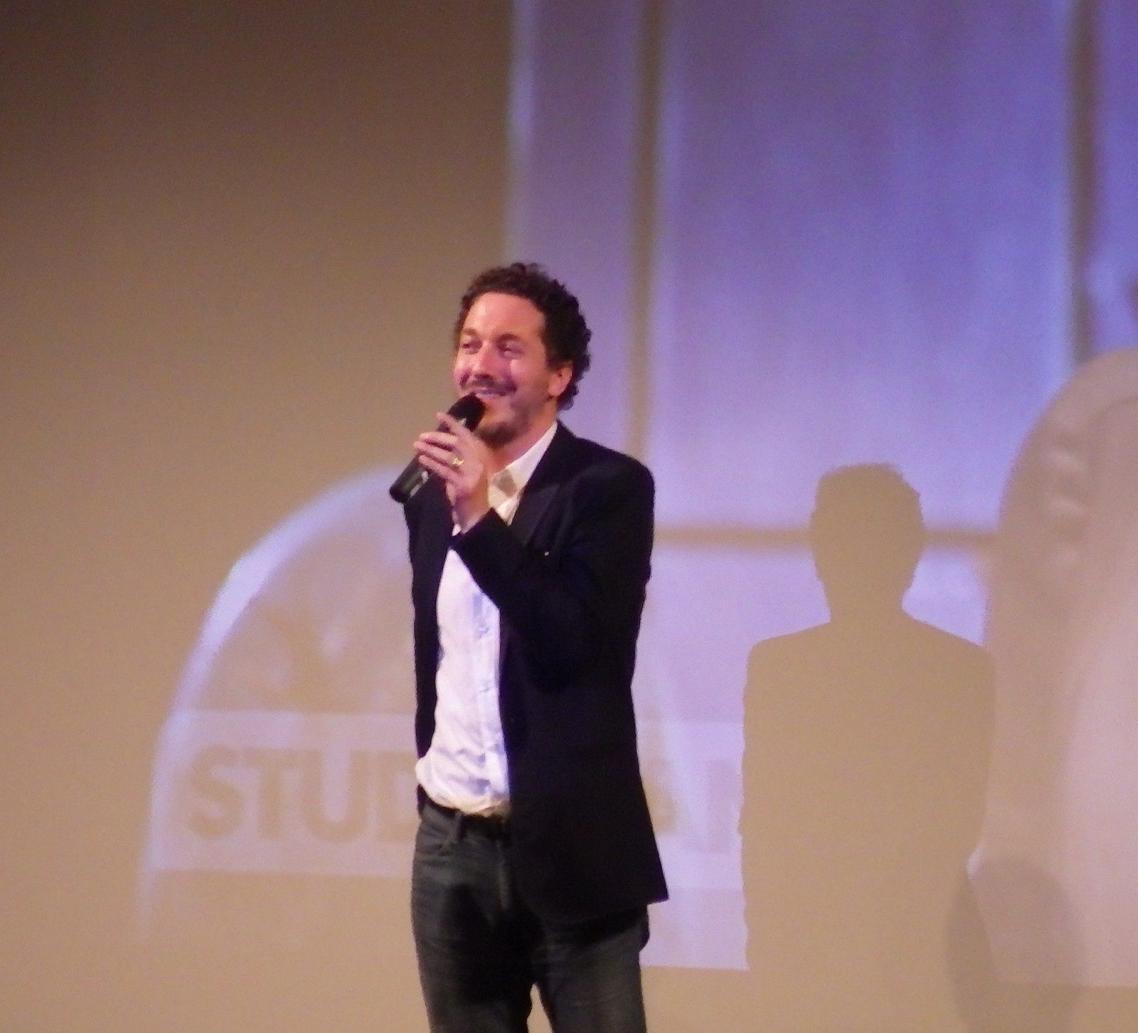 [info] Rencontre avec Guillaume Gallienne