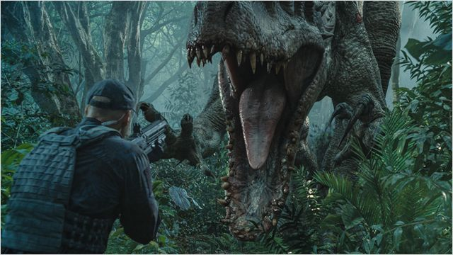 [critique] Jurassic World : si on y retournait ?