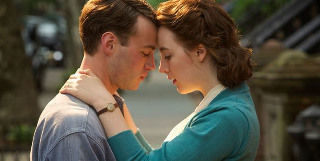 ​ [critique] Brooklyn : le Feel Good Movie du moment