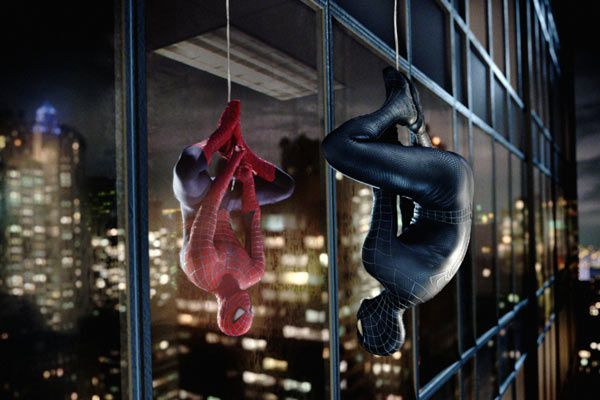 [critique] Spider-Man, la trilogie : Raimi s'amuse