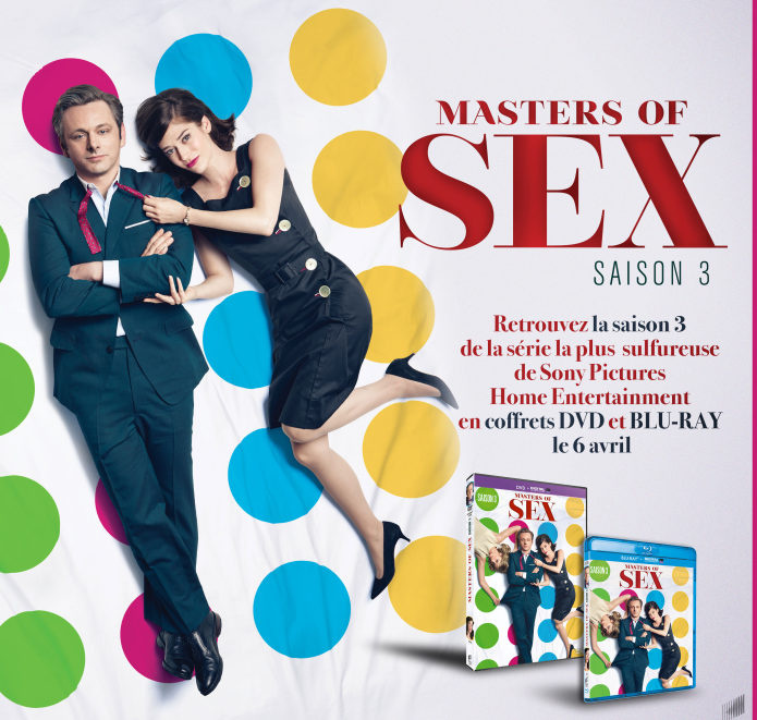 [TV] Masters of Sex saison 3