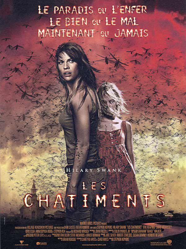 les Châtiments, de Stephen Hopkins