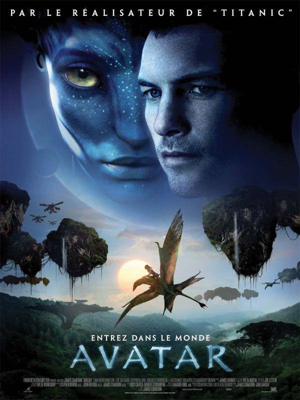 Avatar : et s'émerveiller...
