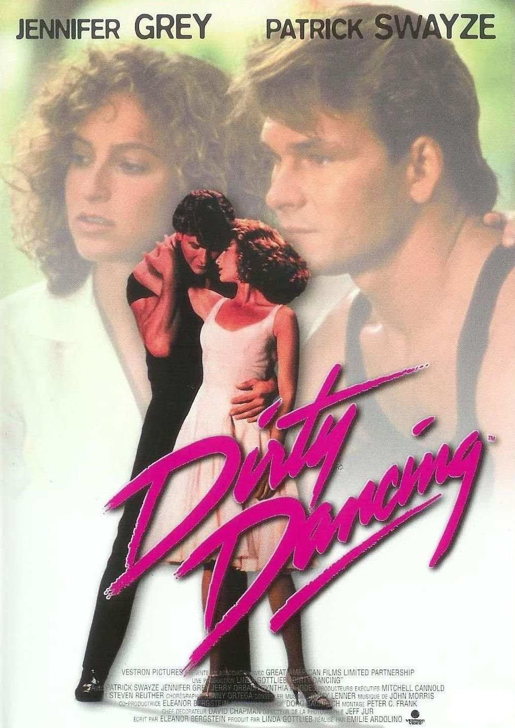 Dirty Dancing : Bébé & le Bôgosse