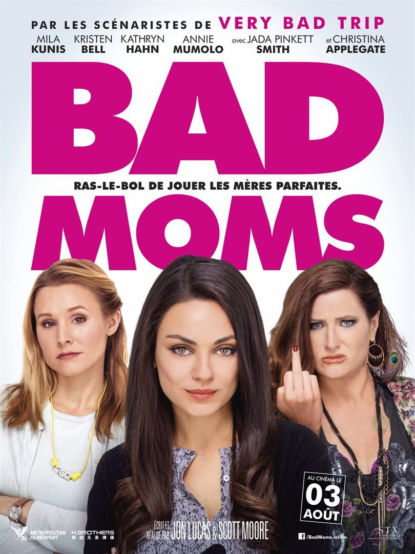 [critique] Bad Moms