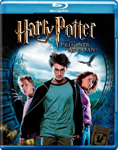 [critique] Harry Potter & le Prisonnier d'Azkaban