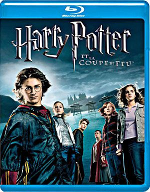 [critique] Harry Potter & la Coupe de feu