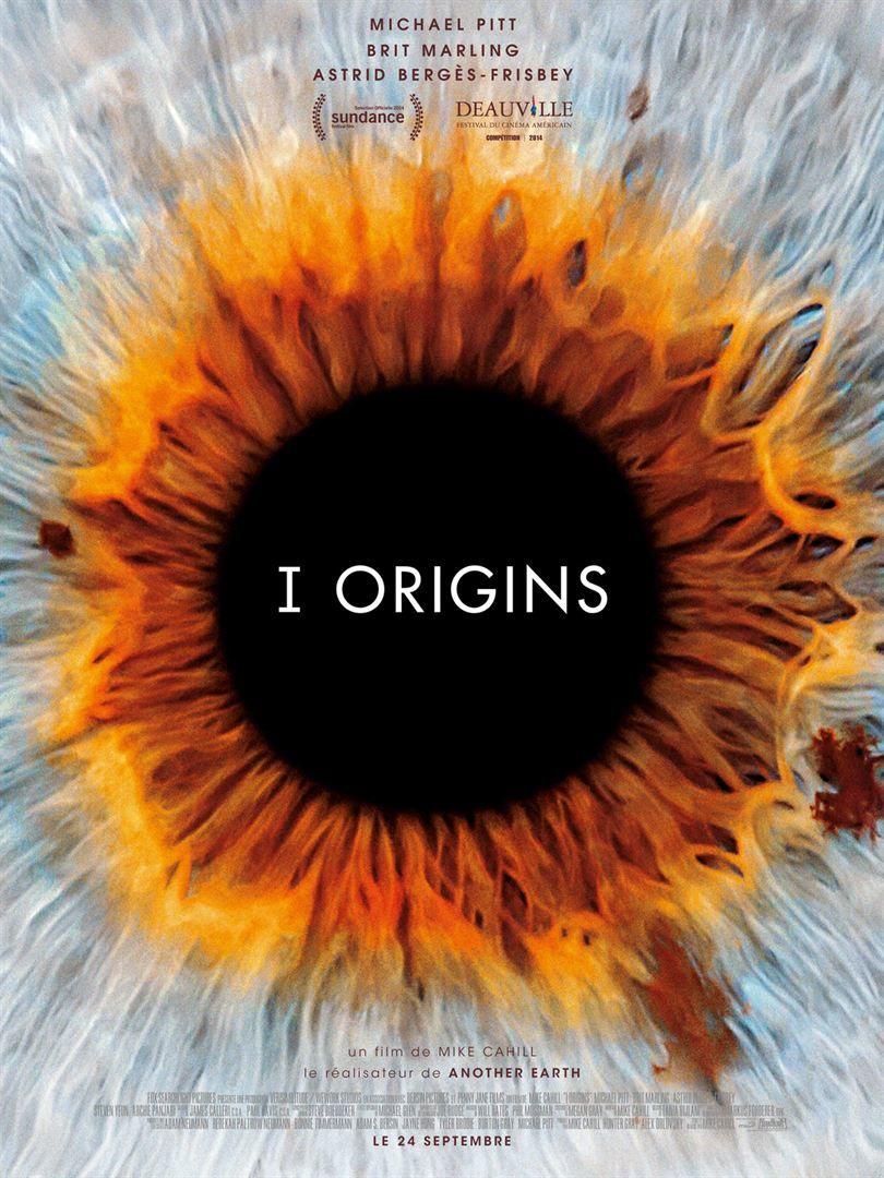 [blu-ray] I origins : en vidéo depuis le 7 septembre 2016