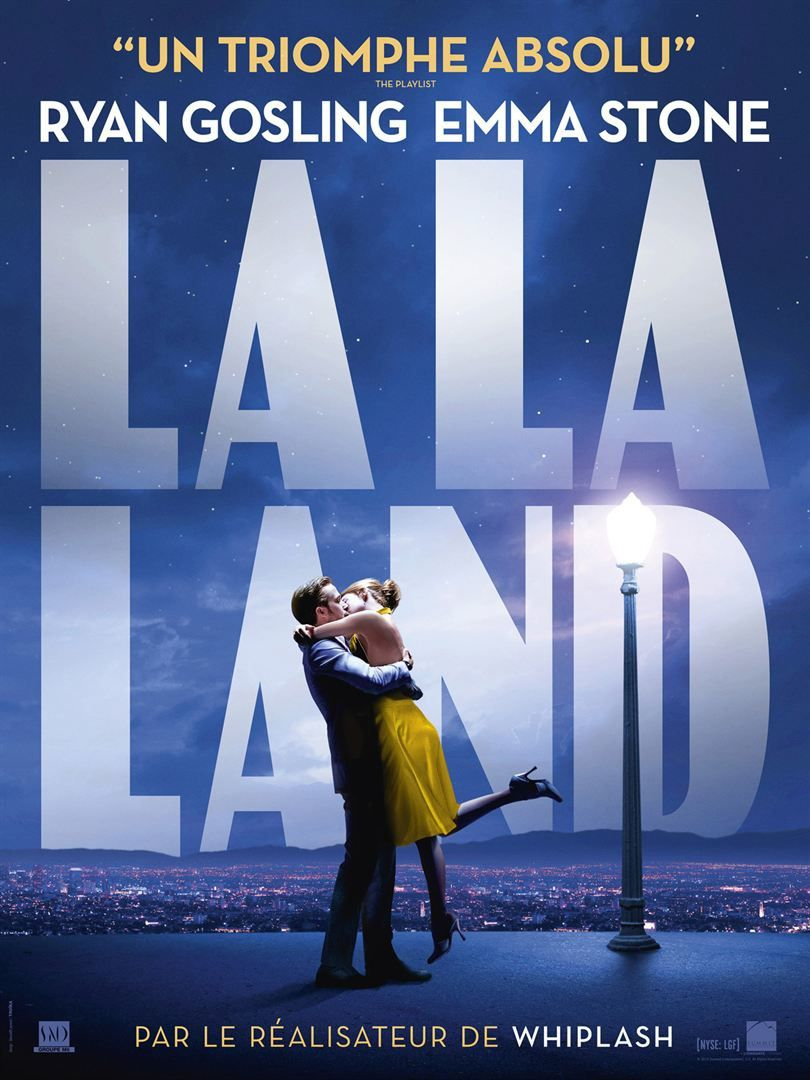 [critique] La La Land