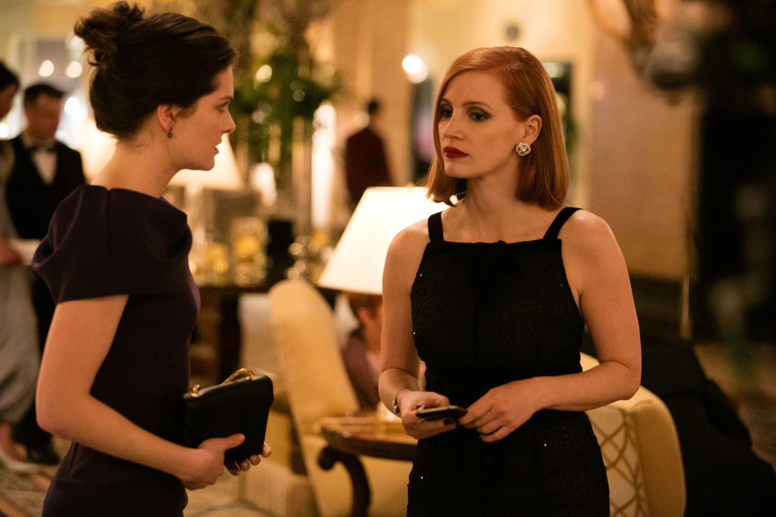 [critique] Miss Sloane : la bonne surprise