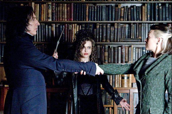 [critique] Harry Potter &amp&#x3B; le Prince de Sang-Mêlé