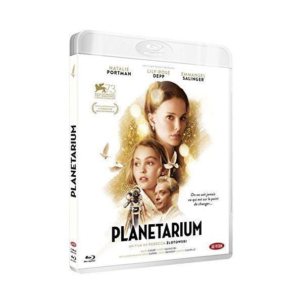 [critique] Planétarium : en vidéo depuis le 21 mars 2017