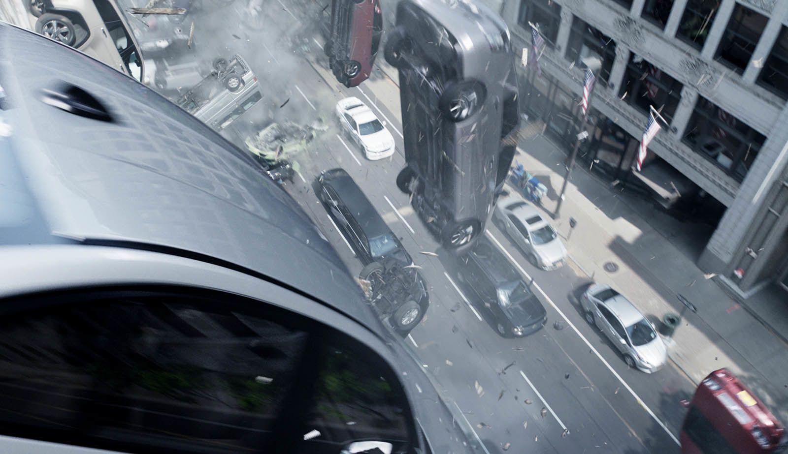 [critique] Fast &amp&#x3B; Furious 8