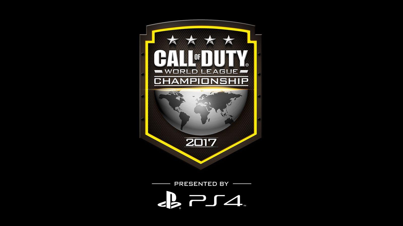 Championnat du monde de Call of Duty : du 9 au 13 août en Floride