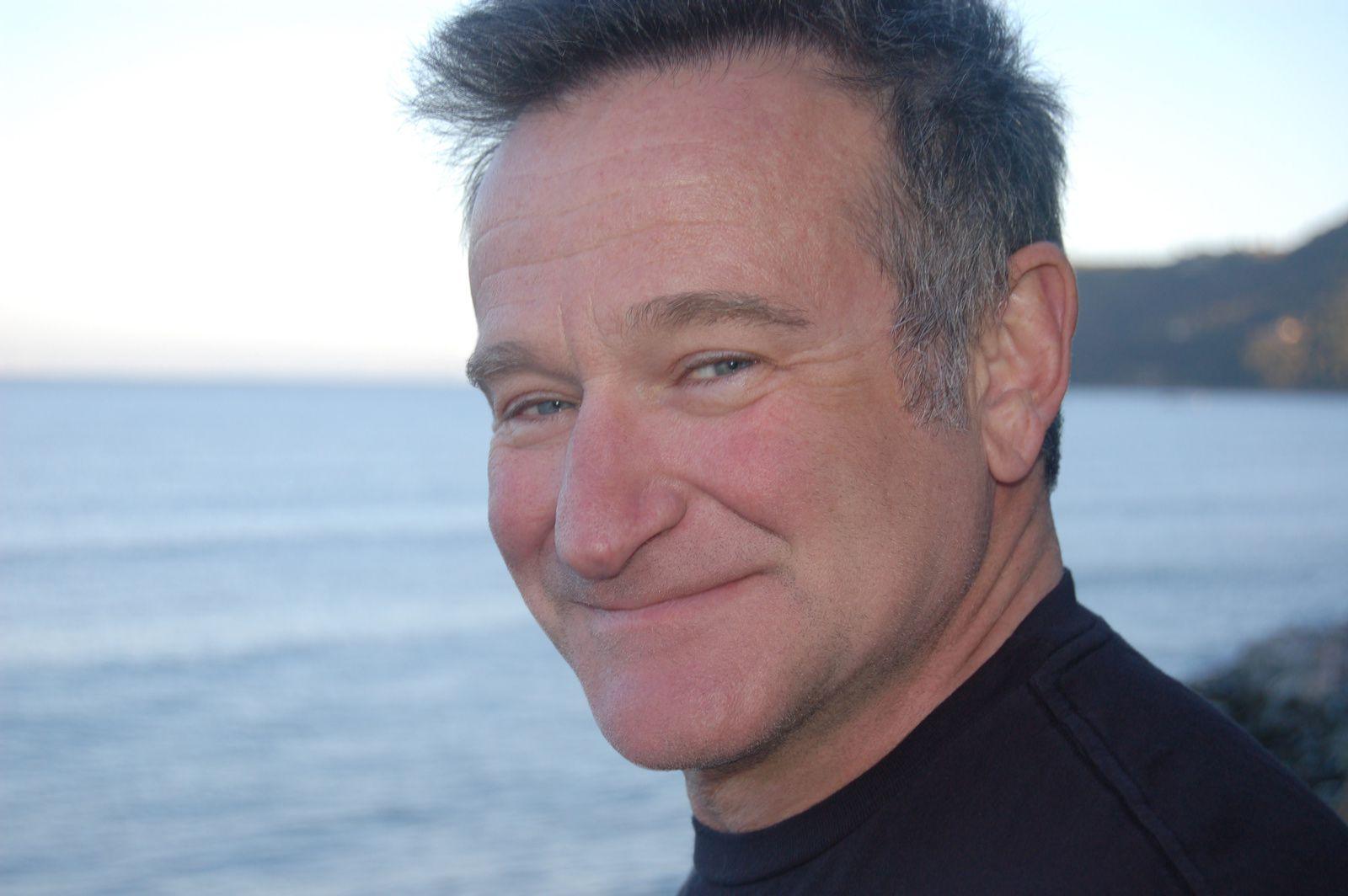 Robin Williams, le clown triste, a disparu