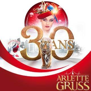Jeu-concours Arlette Gruss #Jour 3#