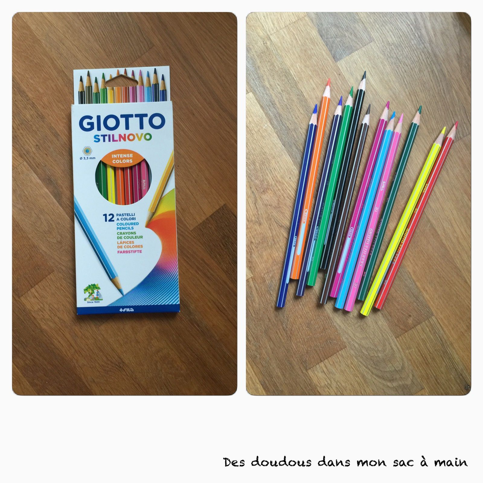 {Concours} {Test} Giotto