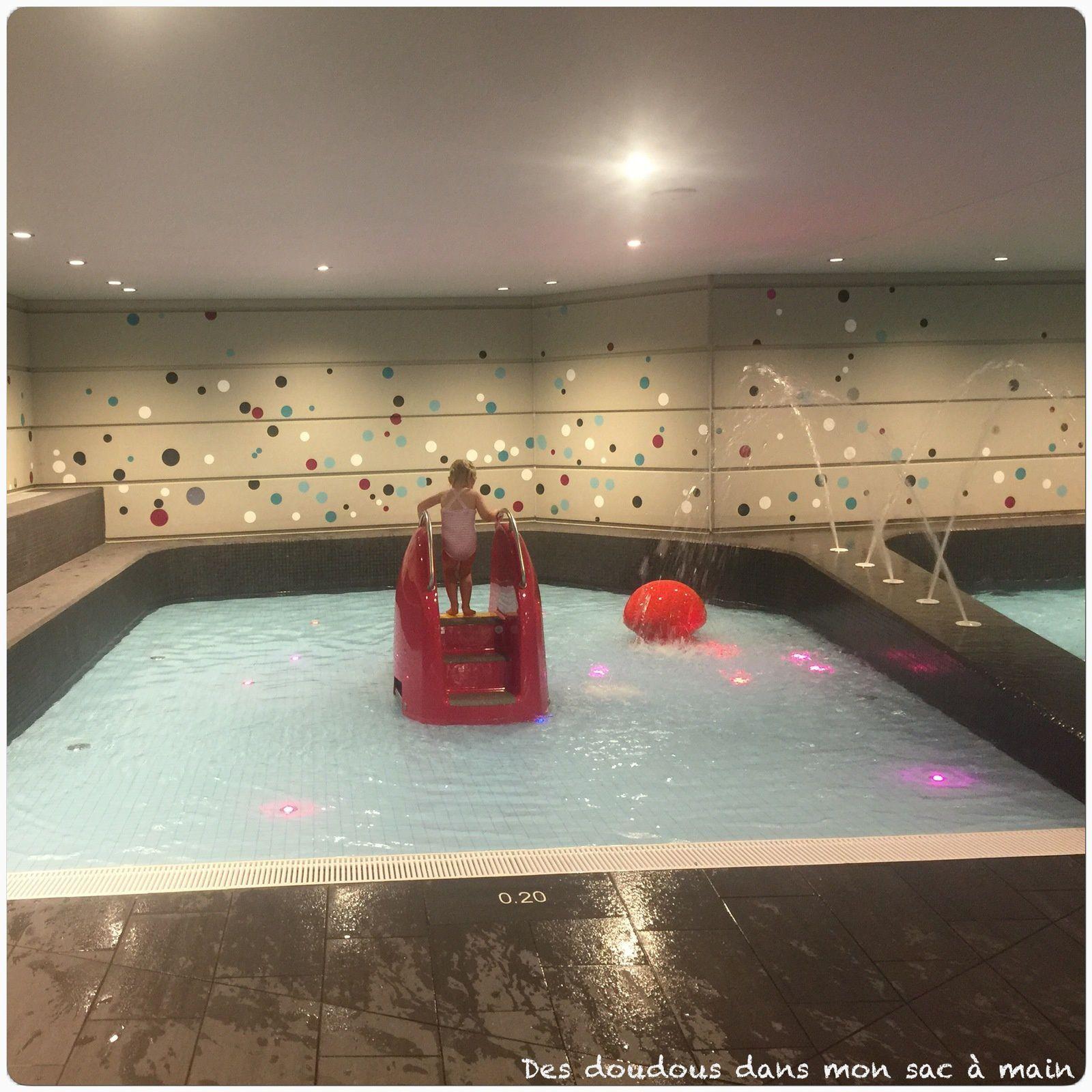 Sourcéane - Centre aquatique - Spa du Douaisis