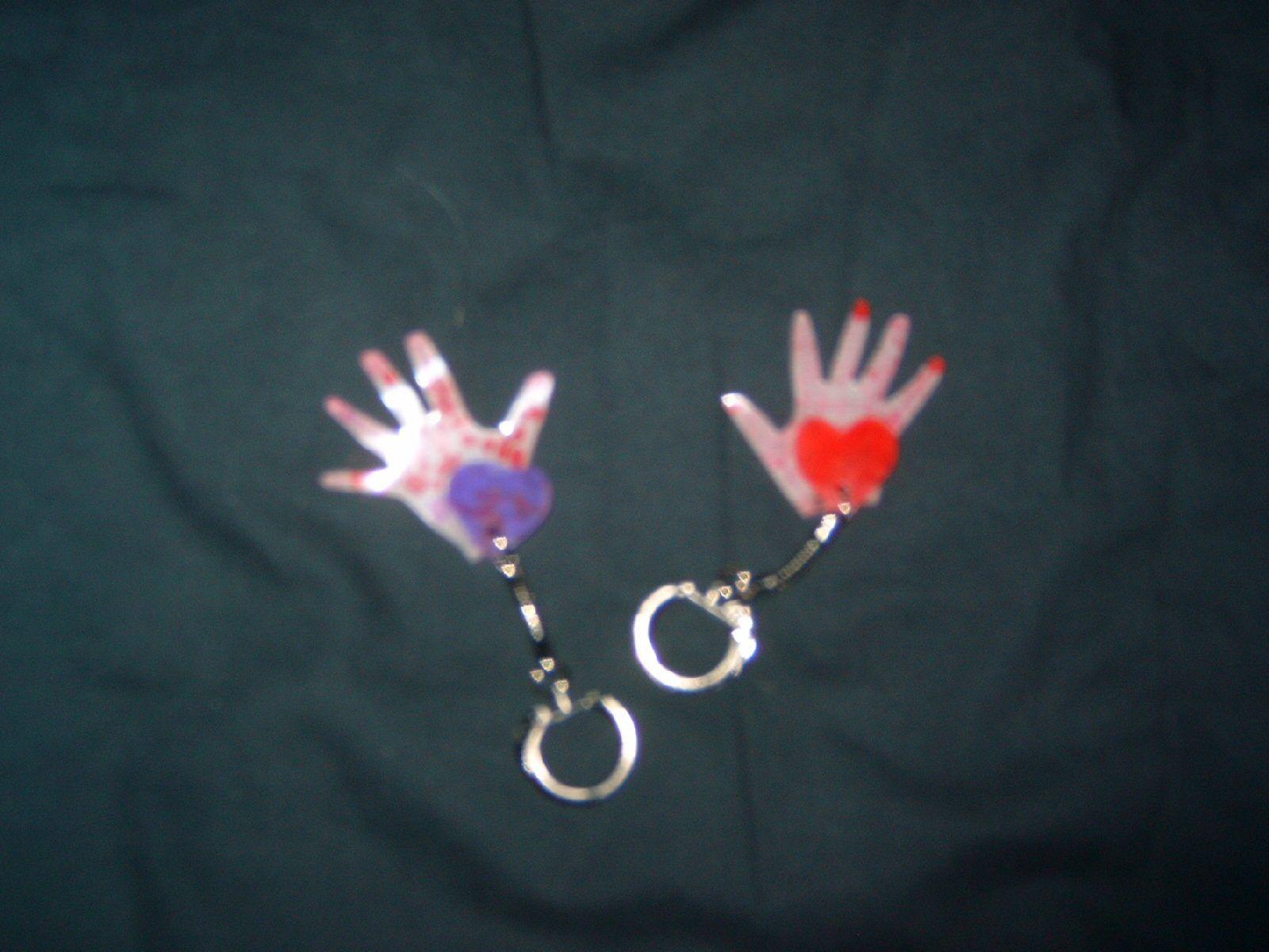 les petites mains de Lily