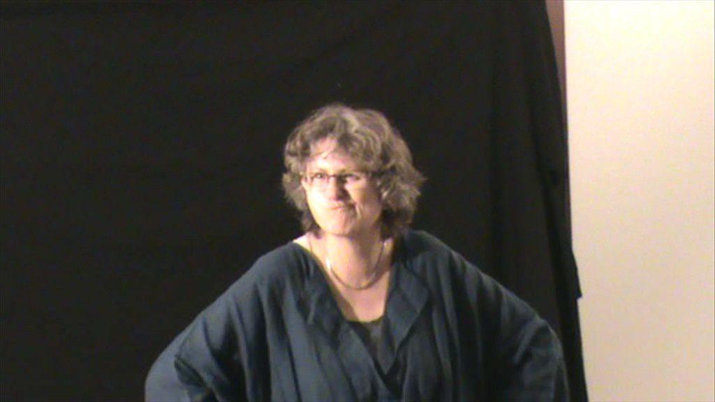 le grand chambard  par Sylvie de Berg