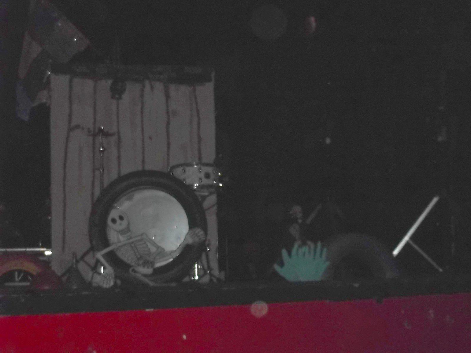 concert de NIET POPOV au Tréport (76)