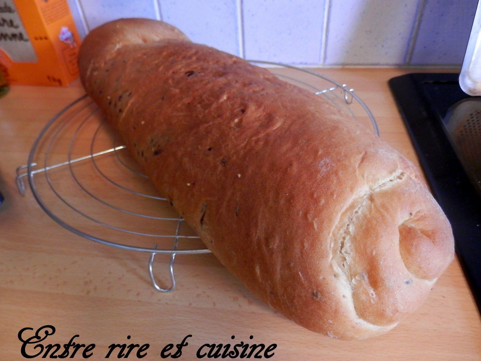 Brioche au Lait noisette/amande {sans oeuf}