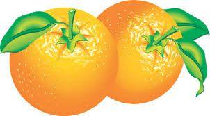 Biscuits presse-agrume à l'Orange curd - Recette autour d'un ingrédient #25 : Les agrumes
