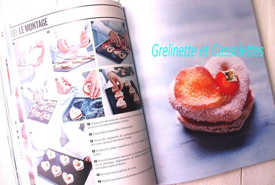 Les Petits Gâteaux, de Chistophe Felder