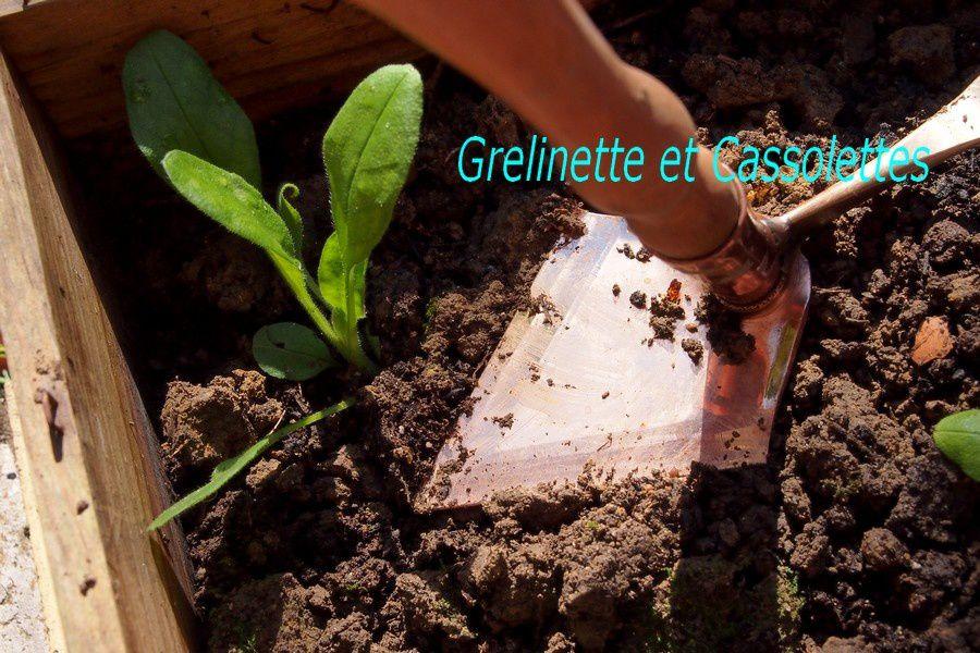 Du bien fondé des Outils de Jardinage en Cuivre