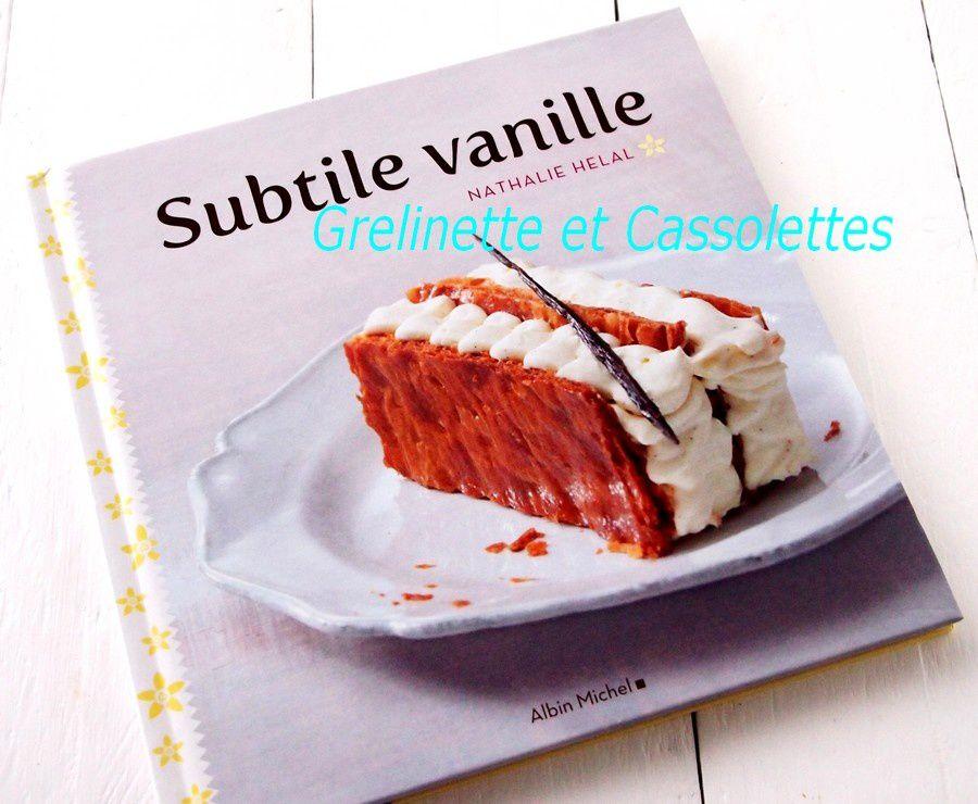Subtile Vanille