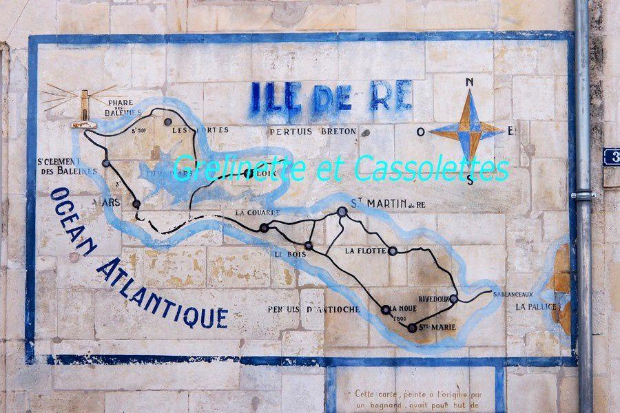 Pourquoi j'aime l'Ile de Ré, même en Novembre