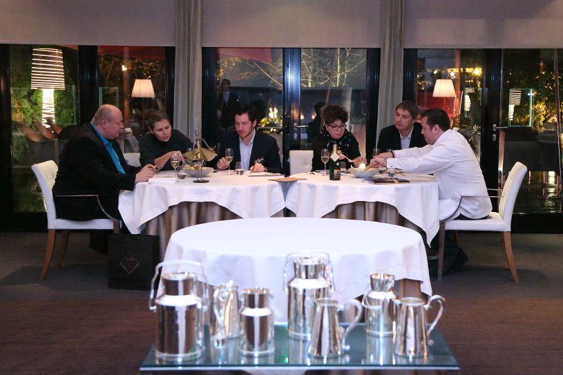 Je viens d'être jury du Concours de Champagnes de Vignerons : Ca se passe comment ?