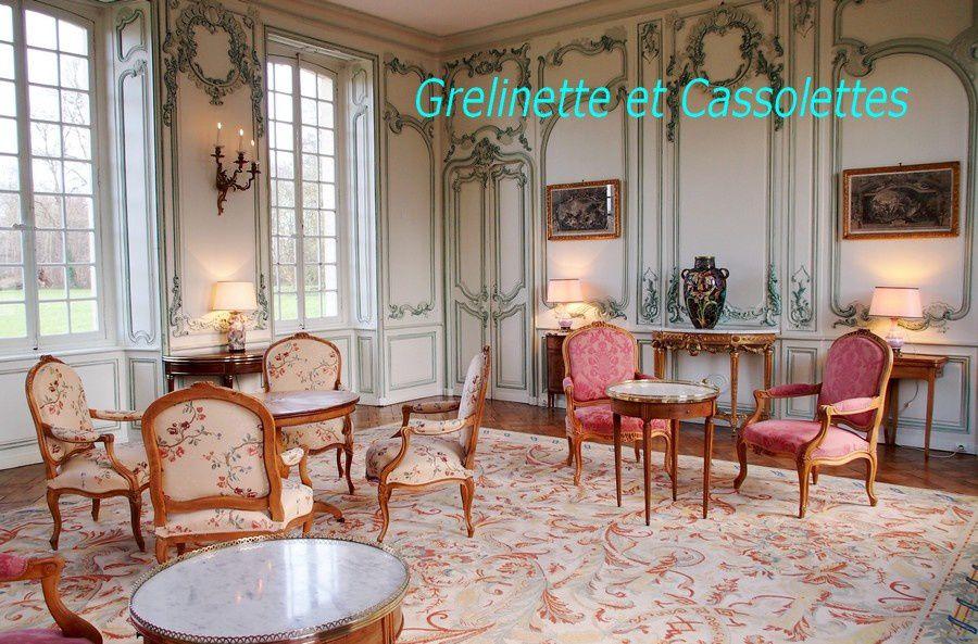 Week end en Amoureux au Château d'Audrieu