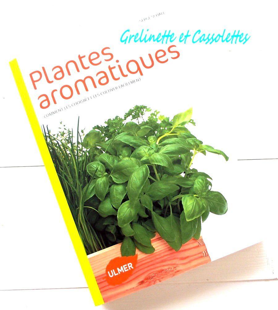plantes aromatiques comment les choisir et les cultiver facilement grelinette et cassolettes. Black Bedroom Furniture Sets. Home Design Ideas