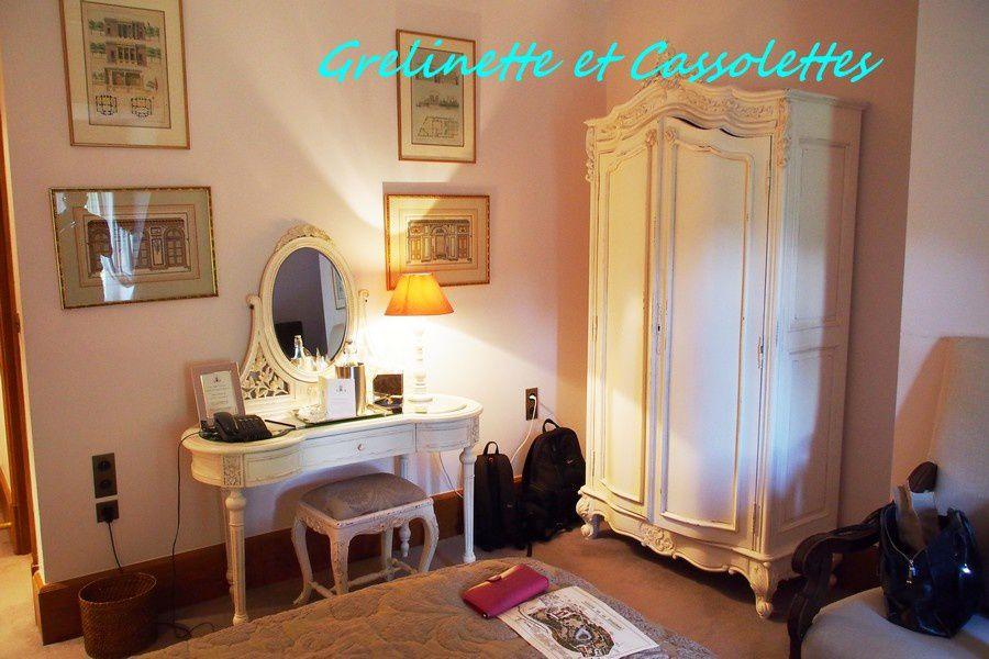 Week end en amoureux à l'Abbaye de la Bussière