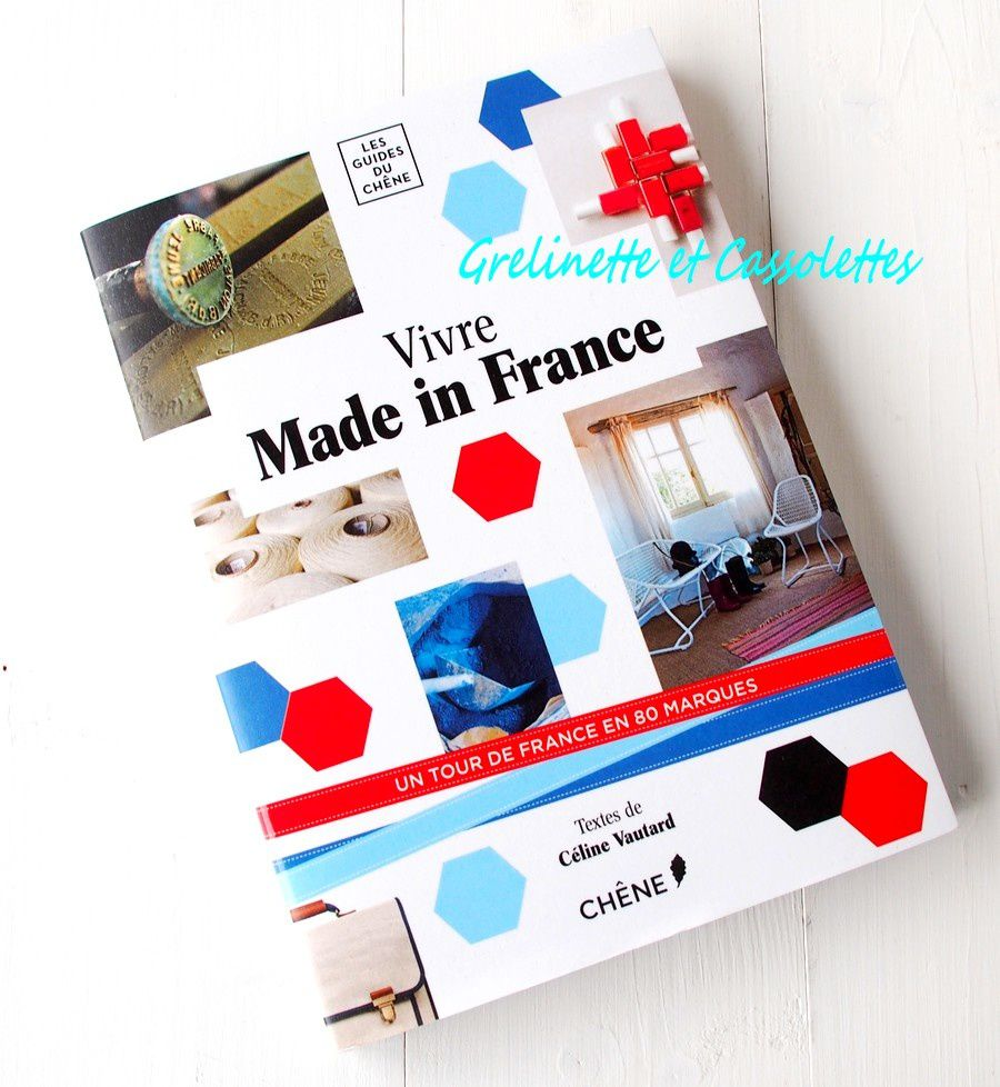 Vivre Made in France
