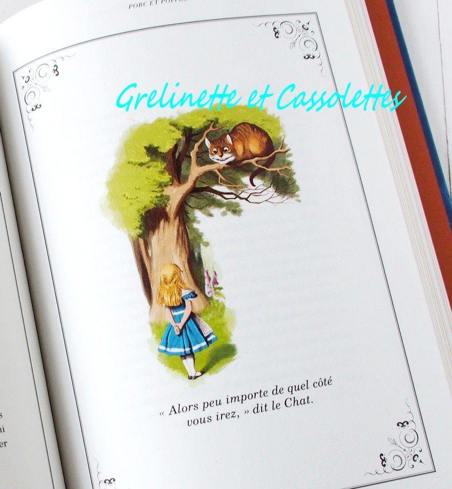 Alice au Pays des Merveilles, Lewis Caroll