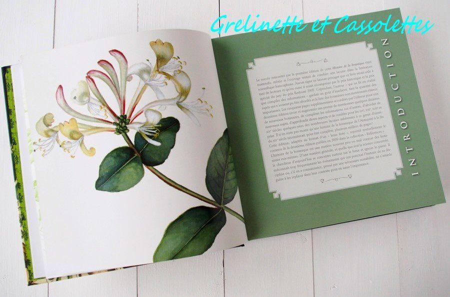 Histoire de la Botanique, Joëlle Magnin-Gonze