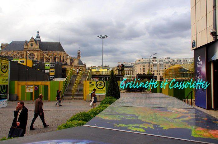 CNES Paris