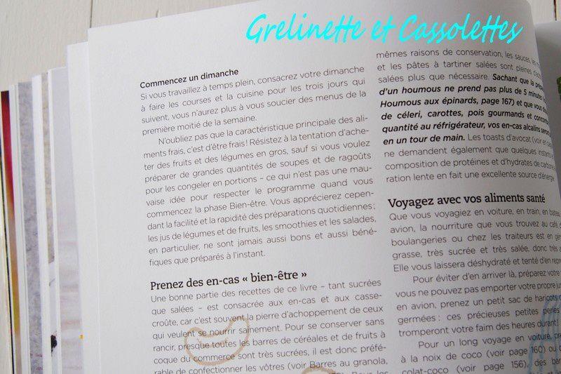 ... Régime Alcalin, équilibre Acido Basique - Grelinette et Cassolettes