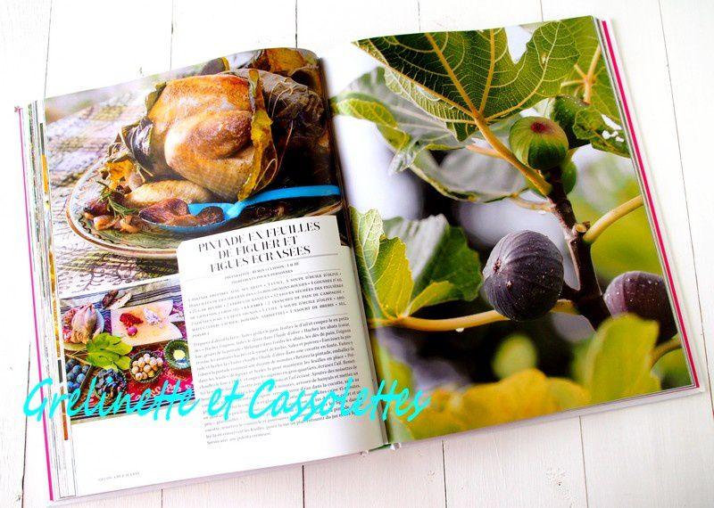 Cuisine des Amis en Provence, Jeanne Bayol