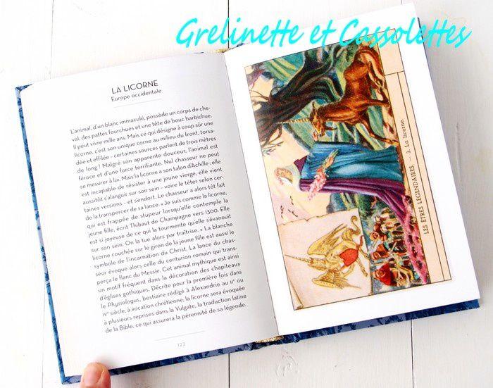 Le Petit Livre des Mythes et Légendes