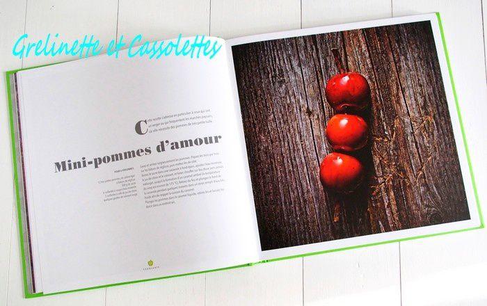 Pomme, de Christophe Adam