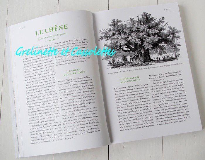 Ces Plantes qui ont marqué l'Histoire, Hélène Tierchant