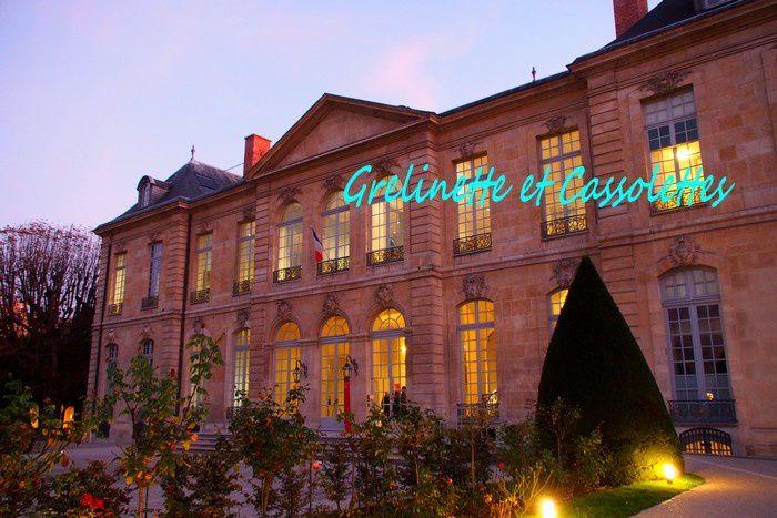 L'Hotel Biron