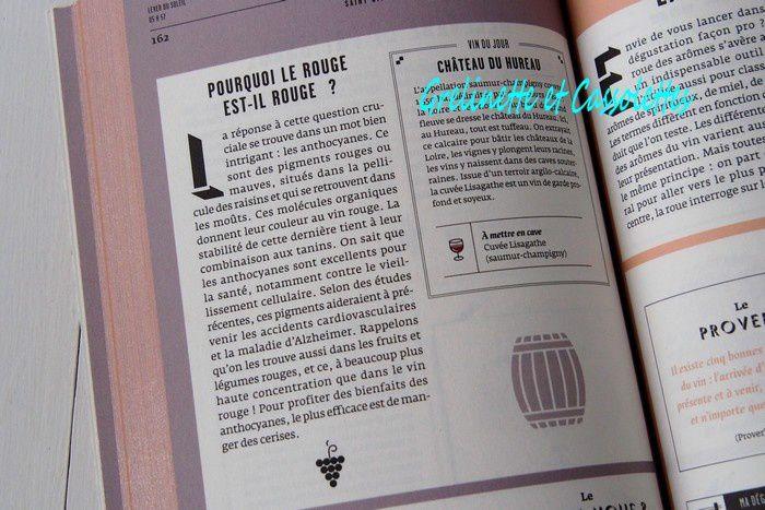 Almanach Vin Curieux amp; Du Grelinette Cassolettes Insolite 2017 Et IqqwrO