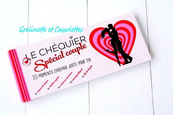 Les &quot&#x3B;Bons Pour&quot&#x3B; de Saint Valentin
